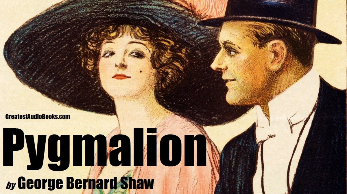 The Reviewing Reel: Pygmalion